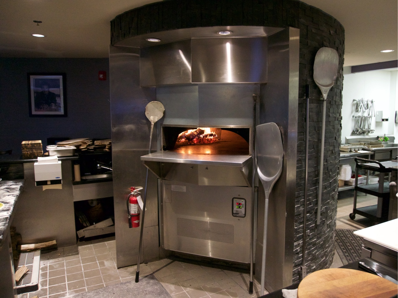 Pizza Oven Cleanings tailored to your businesses needs.